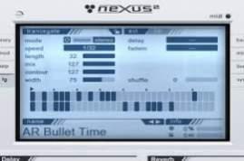 Скачать плагин nexus для fl-studio.